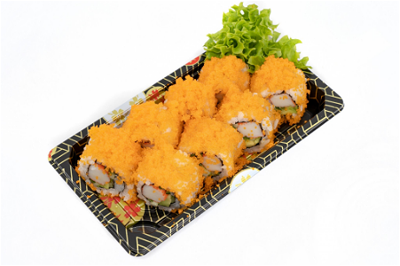 Foto California roll 8st